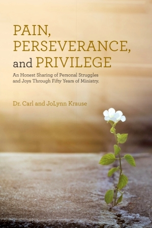 Pain, Perseverance and Privilege